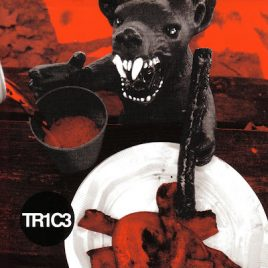 Tr1c3 EP