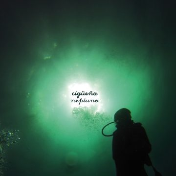 Muy pronto!!! CR#03 / Cigüeña – Neptuno