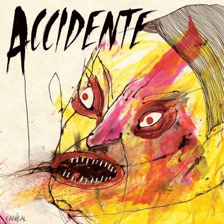 accidente-canibal-culpable-records-punk-rock-hardcore-metal-post-noise