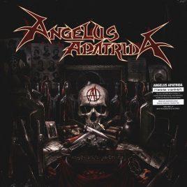 Angelus Apatrida LP+CD