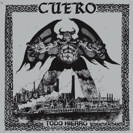 cuero-todo hierro-culpable-records-punk-rock-hardcore-metal-post-noise