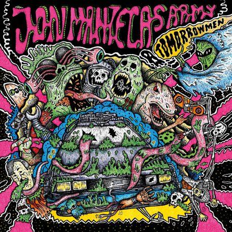 jon mantecas army – tomorrowmen – demo -culpable-records-punk-rock-hardcore-metal-post-noise