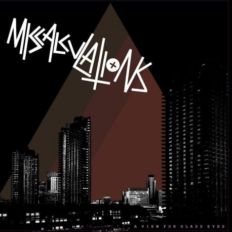 miscalculations- a view for glass eyes-culpable-records-punk-rock-hardcore-metal-post-noise