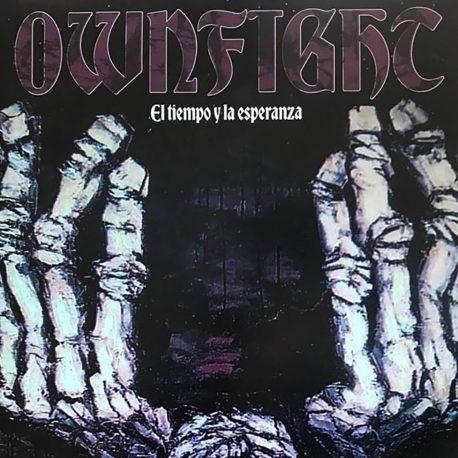 ownfight – el tiempo y la esperanza-culpable-records-punk-rock-hardcore-metal-post-noise